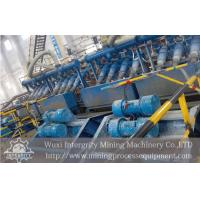 Buy cheap Cyclone Separator , Hydro Cyclone Classification Equipment for Tailings Dry Stacking from Wholesalers