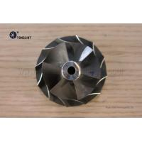 Wholesale GT20 GT22 Turbo Compressor Wheel 451584-0007 for turbocharger 452239-0005 from china suppliers