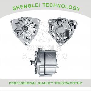 China Integral 14391 CA186IR Mercedes Benz Alternator , Bosch Benz Trucks Generator on sale