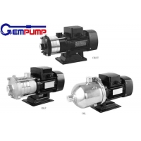 Wholesale CHLF(T)Light Multistage Centrifugal Pump Light Stainless Steel Pump Low Noise Pump from china suppliers