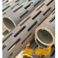 Wholesale J55、K55 Slotted Pipes from china suppliers