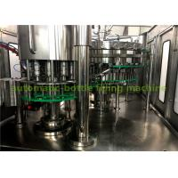 Wholesale Cola Pepsi Carbonated Drink Filling Machine For Gas Beverage Production Line from china suppliers