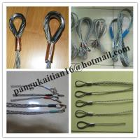 Wholesale General Duty Pulling Stockings,Cable Pulling Grips,Conductive Stockings from china suppliers