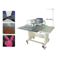 Buy cheap 3020T Industrial Computerized Pattern Sewing Machine from wholesalers