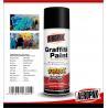 280g Multi Colors Ironlak Graffiti Spray Paint Art UV Resistance For Outdoor for sale