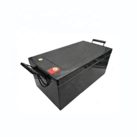 Wholesale 12V 200Ah LiFePO4 Battery for Energy Storage Electric Vehicle from china suppliers