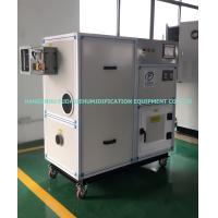 Buy cheap Rotary Wheel Industrial Desiccant Dehumidifier from Wholesalers