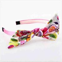 Wholesale Headband Kids Hair Accessories Hair Hoop Kids hairband For Baby Girls and Toddler Girls Hair Accessories from china suppliers