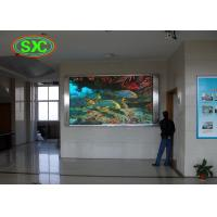 China Conference P5 Hd Tv RGB LED Display , Smd2121 Custom Led Billboard on sale