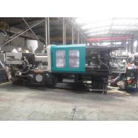 China High Precision Plastic Mold Making Machine 200 Ton With Low Consumption for sale