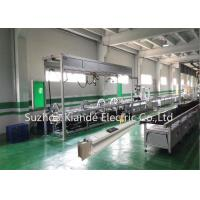 Wholesale Compact Busduct Manufacturing Machine,Busway Assembly System For BBT Manufacturing from china suppliers