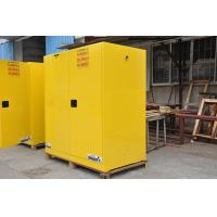 Quality High Performance Flame Proof Industrial Storage Cabinets 410Litre Shelf for sale