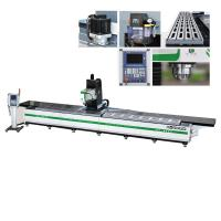 Wholesale Automatic Sheet Metal Cutting Machine CNC Router For Aluminum Working CNC Center Machine With Taiwan TBI Ball Screw from china suppliers
