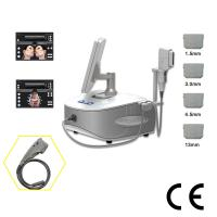 Wholesale Eyebrow Lifting HIFU Machine High Peak Power Triple Layer Lifting Effect System from china suppliers