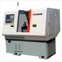 Wholesale Ck6632 Automatic CNC Lathe Machines with 2 Axis For electric appliance from china suppliers