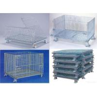 Wholesale Wire Mesh Container from china suppliers