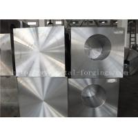 Wholesale ASTM A105 Carbons Steel Forged Block Normalized and Milled for Pressure vesel from china suppliers