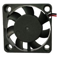 Wholesale Small DC Cooling Fan / Box Motor Fan Plastic 30 × 30 × 7mm 4.07CFM Max Air Flow from china suppliers