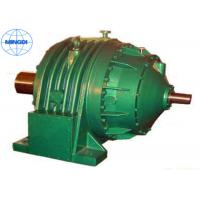 China Low Carbon Alloy Steel Precision Planetary Gear Reducer 0.25 - 55KW GX Series on sale
