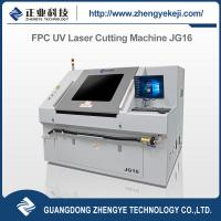 Buy cheap FPC Cutting Machine / FPC Laser Cutting Machine/ FPC Circuit Cutting Machine from wholesalers