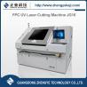 Wholesale FPC Cutting Machine / FPC Laser Cutting Machine/ FPC Circuit Cutting Machine from china suppliers