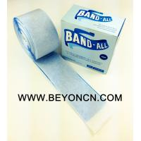 Wholesale First Aid China Manufactured Foam Cohesive Bandage 6cmX5m Water Resistant from china suppliers