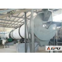 Buy cheap Granular Material Industrial Drying Equipment For Iron Ore Processing from Wholesalers