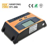 Wholesale 12V 24V 20AMP PWM Price Solar Charge Controller Battery Regulator for Solar Home System from china suppliers