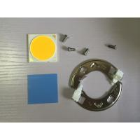 Buy cheap 5000k Color LED Grow Light Kits Cree Chip With Thermal Pad / Screws / Wires from wholesalers