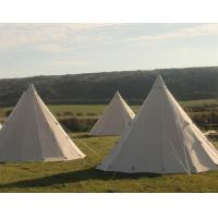 Wholesale Family Camping Tipi Tent from china suppliers