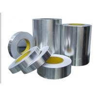 Wholesale Disposable Mill Finished Aluminum Foil 300 Width For Industrial Use from china suppliers