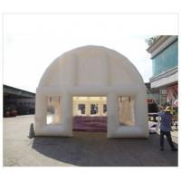 China hot sale commercial inflatable outdoor tent for sale