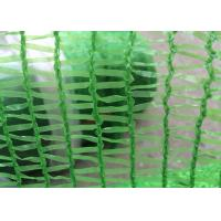 Wholesale Anti Sunshine Agriculture Shade Net Heat Resistant And 50 - 65%  Shading Rate from china suppliers