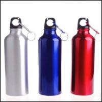 Wholesale stainless steel/aluminum Sports Water Bottle gift from china suppliers