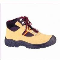 Wholesale Sport Style Safety Shoes Working Shos Footwear from china suppliers