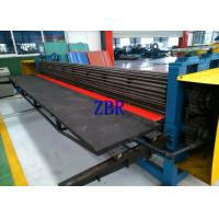 Wholesale Roofing Barrel Corrugated Sheet Metal Roll Forming Machines/Barrel Corrugation Machine from china suppliers