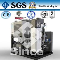 Wholesale Heatless Regenerative Desiccant Dryers System 5-5000Nm3/H Capacity from china suppliers