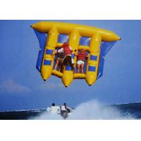 Wholesale Plato PVC Inflatable Water Toys Double Layers Material Fly Fishing Boats from china suppliers