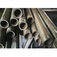 Quality Cold Drawn Welded Steel Tube E255 Material Pipe EN10305-2 for sale