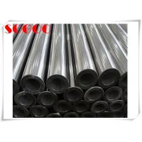 China Inconel 625 ( SMC ) Nickel Alloy Steel Tube ASTM B444 UNS N06625 NS3306 2.4856 on sale