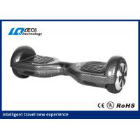 Wholesale 4400mAh 6.5 Inch Bluetooth Hoverboard Battery Operated Scooter Max Loading 120 KGs from china suppliers