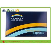 Wholesale A4 Size Printed Mailing Bags For Express Industry , Colorful Plastic Mailing Bags from china suppliers