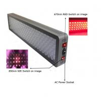 Epistar High Power LED Chip With Upgraded Aluminum Cooling Heat Sinks for sale