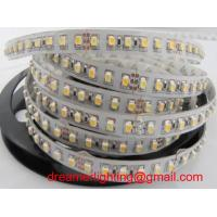 Wholesale 3528 two color led strips,two color flexible dream led strip,twin color strips,rope lights from china suppliers