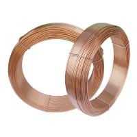 Wholesale Best selling AWS A5.23 low alloy steel EM12K H08A Submerged arc welding wires from china suppliers