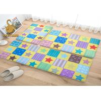 Wholesale Butterfly Carpet Photo Printed Floor Mats With Pvc Dots Backing Mat Carpet Underlay Felt from china suppliers