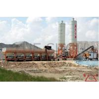 Buy cheap Stabilized Soil Mixing Plant MWB 500 from wholesalers