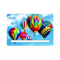 Wholesale Custom Beautiful Balloon 3d  Fridge Magnets 7x11cm With Notepad  For Souvenir Gifts from china suppliers
