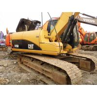 Wholesale USED CAT 315D EXCAVATOR FOR SALE ORIGINAL JAPAN CATERPILLAR EXCAVATOR 315D from china suppliers