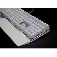Wholesale Win10 Waterproof PC Gaming Keyboard And Mouse With Silk Screen Printing from china suppliers